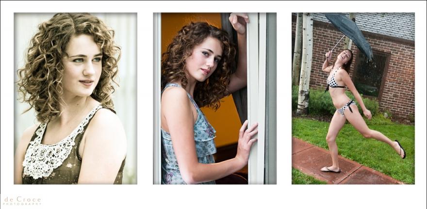 Elite Model Maddie Kerr