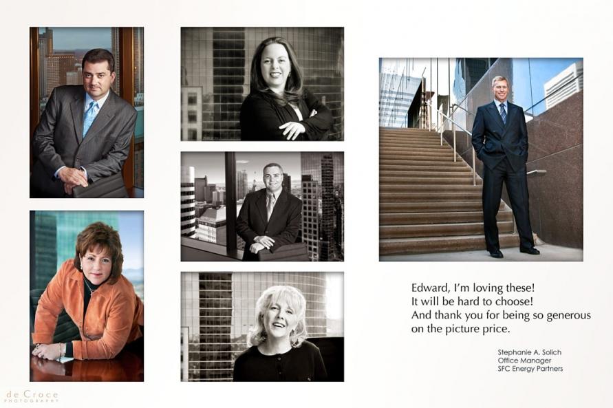 Denver photography review