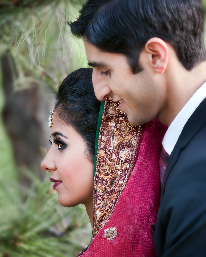 Indian Wedding Couple Photograph DeCroce Blog Of Photography