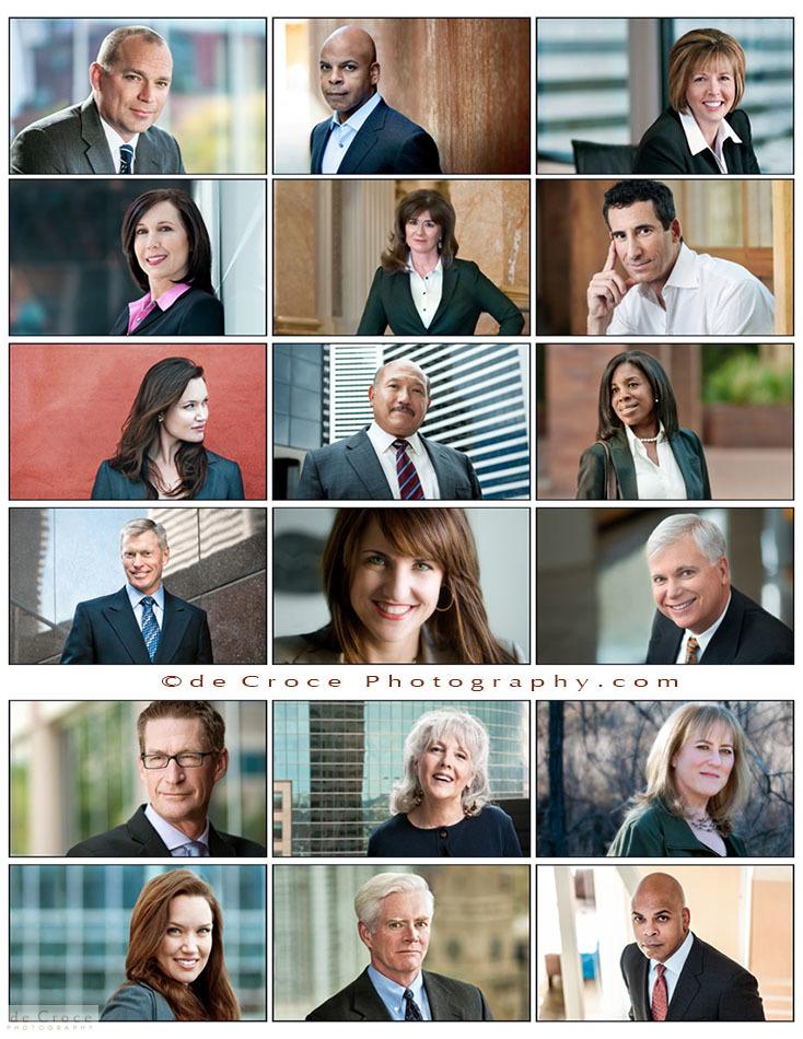 Denver Business Photographers