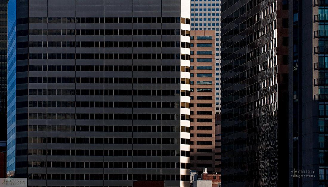 Denver Cityscape Photo
