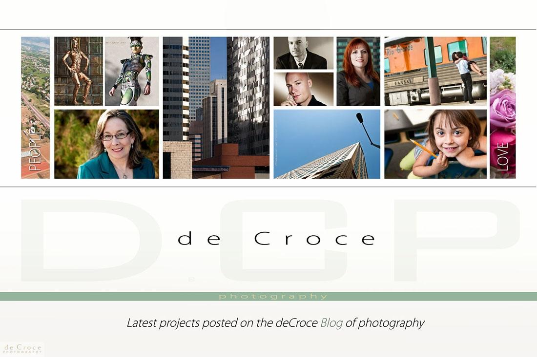 Livebooks Landing Page deCroce Blog