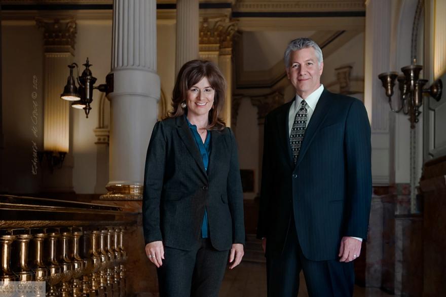 Business-Team Photo-Denver-Capitol