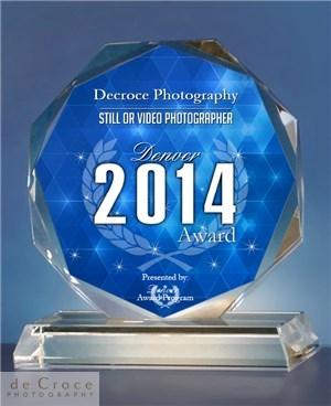Top-Denver-Photography-Award