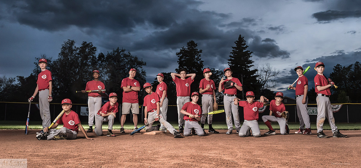 Youth Sports Photogrraphy