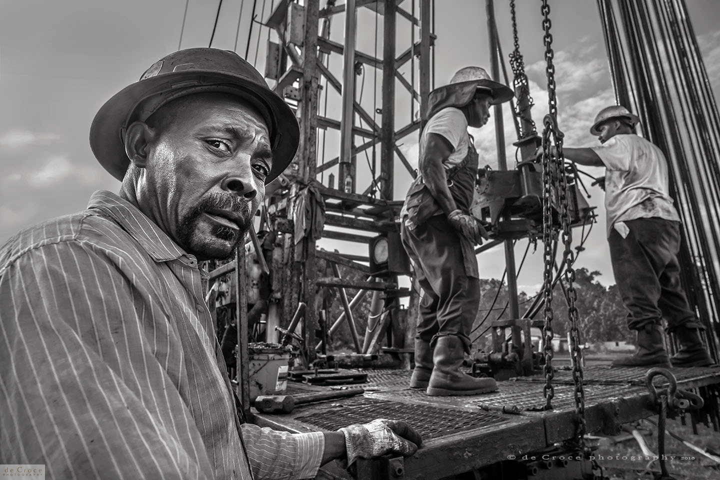 Oil and gas Photographers