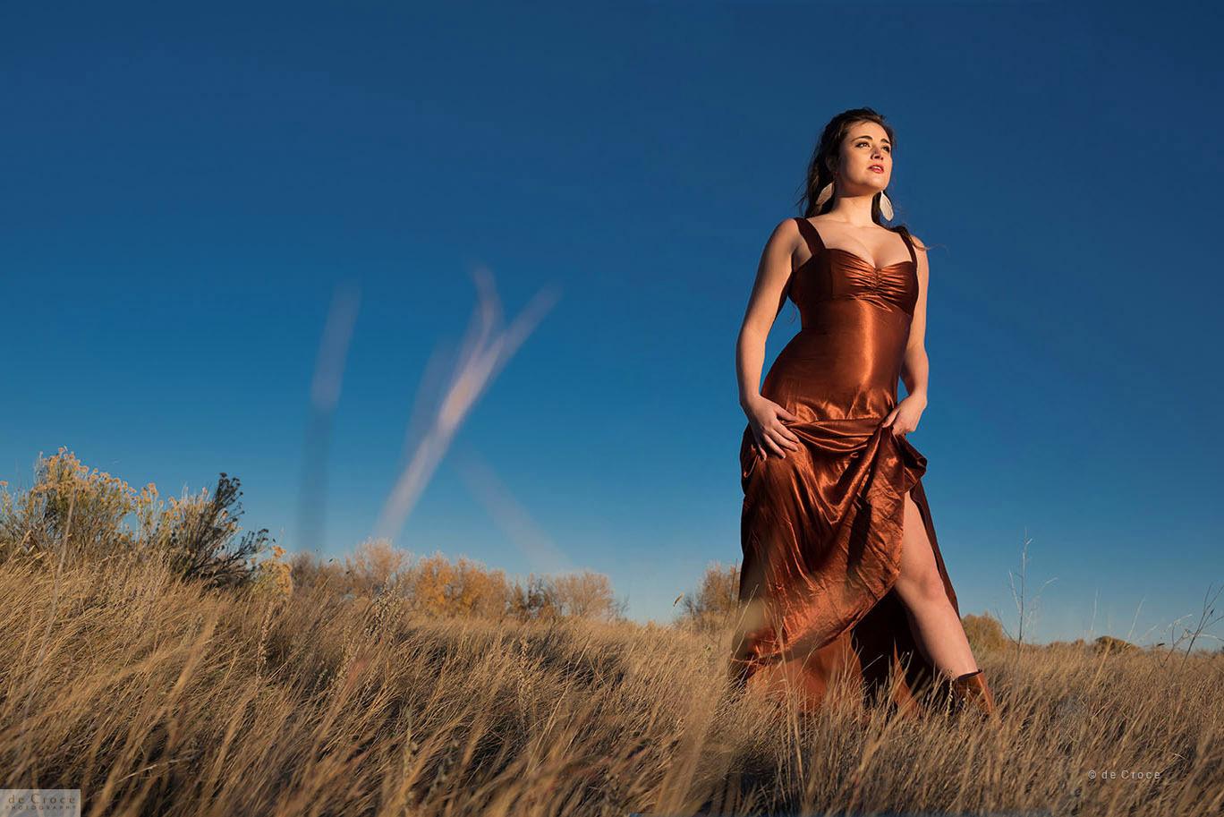 Model Photographers Denver