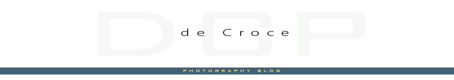DeCroce Blog of Photography logo